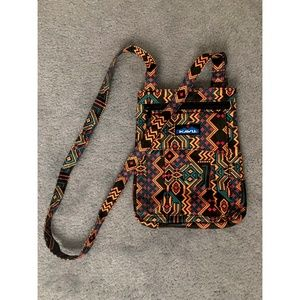 KAVU Cross Body Bag NWOT
